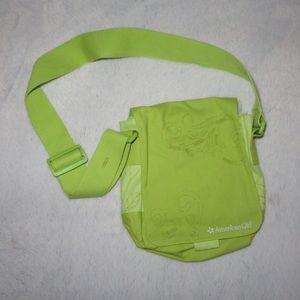 American Girl brand purse for girls